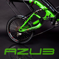 azub recumbents