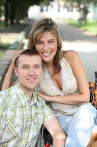 Agatha and Piotr