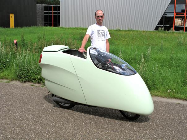 allert-honda-streamlined-recumbent-bike