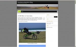 azub-blog