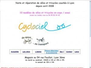 cyclociel