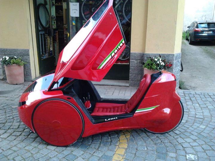 leonardo-leuci-italian-velomobile