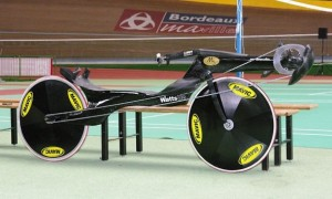 record carbon lowracer recumbent M5